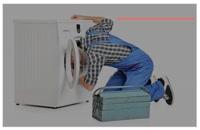 عیب یابی و آزمایش دوام موتور ترموستات ماشین لباسشویی