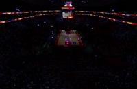 فول گیم بازی استرالیا - جمهوری چک؛ جام جهانی بسکتبال چین 2019