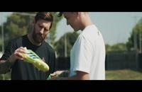 چالش مهارت ها و تکنیک ها | لیونل مسی