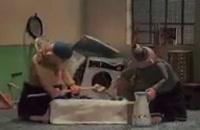 انیمیشن پت و مت ق19(Velke pradlo-1983)