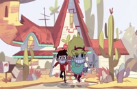 Star vs. the Forces of Evil E11