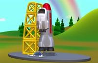 مجموعه آموزشی تو تی تو–Tutitu-(فصل 6ق8)-Building a Spaceship شش ماه به بالا