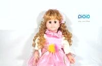 عروسک عسل | فروشگاه اینترنتی پیویو