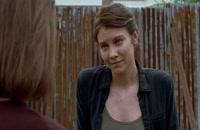 قسمت 2 فصل ششم سریال The Walking Dead
