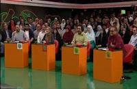 استند آپ کمدی خنده دار رضا بهمنى و محمد معتضدى  - فان