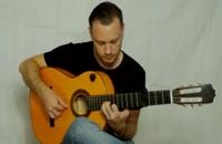 نت و تبلچر گیتار فلامنکو پاکو دلوسیا