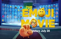تریلر انیمیشن ایموجی The Emoji Movie 2017
