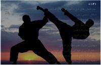 آموزش دفاع شخصی - 28423118-021
