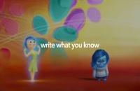 انیمیشن inside out زبان اصلی | کارتون