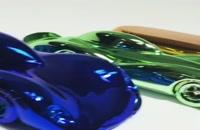 دستگاه مخمل پاش فروش پودر مخمل پاش //دستگاه فانتا کروم مواد فانتا کروم فرمول فانتا کروم /02156571355/09127692842