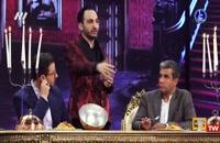 فینال مسابقه عصر جدید اجرای سعید فتحی روشن