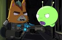 فصل دوم سریال Final Space قسمت 4