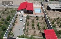 فروش باغ ویلا در شهریار کد 131 املاک تاجیک