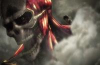 فصل اول سریال Attack on Titan قسمت 10