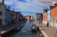 ونیز ایتالیا شهر بدون خودرو و شهر کارناوال ها و جشنواره ها- بوکینگ پرشیا bookingpersia