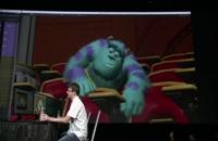 انیمیشن presto | انیمیشن