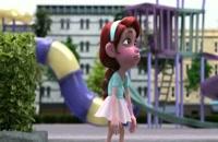 انیمیشن mr indifferent - انیمیشن