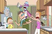 فصل دوم سریال Rick and Morty قسمت 8