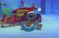 تریلر انیمیشن نغمه سرایی همه سگها در کریسمس An All Dogs Christmas Carol 1998