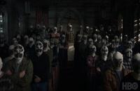 تیزر سریال Watchmen