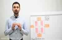آموزش شخصیت شناسی دیسک (فیلم آموزشی)