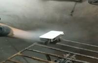 ساخت و تولید وان هیدروگرافیک برای چاپ آبی 02156571305