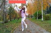 آموزش زومبا در فضای باز-Dance