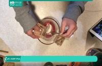 روش ساخت صابون _ www.118file.com