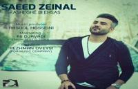 Saeed Zeinal Asheghe Bi Ehsas