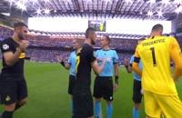 خلاصه بازی اینتر - اسلاویا پراگ (کامل)؛ لیگ قهرمانان اروپا