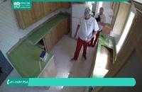 کفپوش آشپزخانه قسمت 2