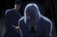 انیمه توکیو غول (Tokyo Ghoul) دوبله فارسی | قسمت 3 از فصل اول