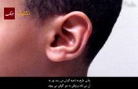تکنیک های طراحی گوش های انسان