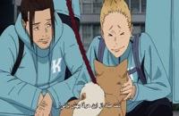انیمه ورزشی Kaze ga Tsuyoku Fuiteiru دویدن با باد قسمت 23 و آخر زیرنویس فارسی