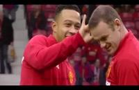صحنه های خنده دار فوتبال در سال 2018 - قسمت 2