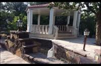 1250 متر باغ ویلا دوبلکس در شهریار