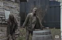 سریال Fear The Walking Dead فصل 5 قسمت 3