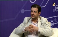 استاد رائفی پور - تکنیک های اقناع سازی در رسانه ها - قسمت 2 - شبکه بوشهر - مرداد 97