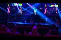 موزیک ویدئو مجتبی شاه علی به نام ساده دل