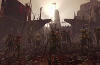 فیلم کامل بازی سایه موردور (Shadow Of Mordor) با زیرنویس فارسی