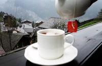 جاذبه های گردشی  - جاذبه های گردشگری سوئیس