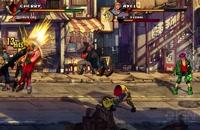 دانلود بازی Streets Of Rage 4 در ویجی دی ال