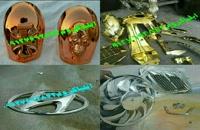 سازنده دستگاه مخمل پاش مخزن دار ایلیاکروم 09127692842 چسب و پودر مخمل