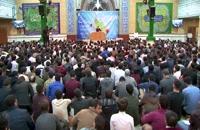 سخنرانی استاد رائفی پور « میلاد حضرت زهرا سلام الله علیها »