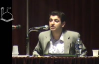 سخنرانی استاد رائفی پور - زیر چتر شیطان (جلسه 3) - 1389.8.9 - تهران - دانشگاه علوم پزشکی