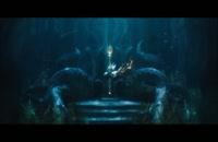 دانلود فیلم Aquaman 2018 دوبله فارسی ایران فیلم