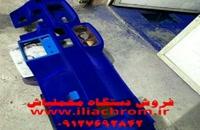تولید کننده دستگاه مخمل پاش ایلیا کروم 09127692842