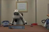 انیمیشن برنارد خرس قطبی ف1 ق 44