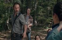 دوبله فارسی قسمت 15 فصل هفتم سریال The Walking Dead