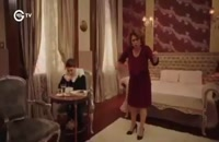 سریال فضیلت خانم قسمت 119 دوبله فارسی در کانال @tianfilm